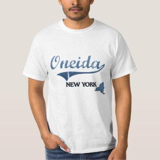 Oneida New York City Classic T-Shirt