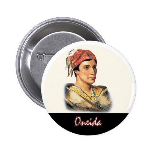 Oneida Pin