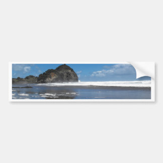 O'Neill Bay Bumper Sticker
