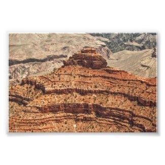O'Neill Butte Photo Print
