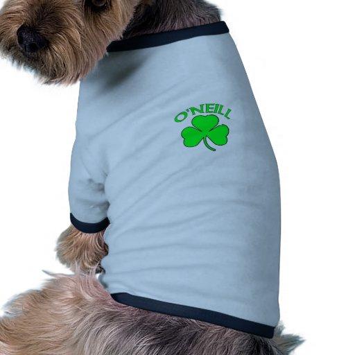 O'Neill Camisetas De Perrito