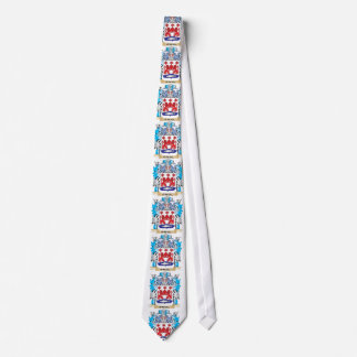 O'Neill Coat of Arms - Family Crest Neck Tie