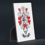 "O&#39;Neill Coat of Arms Plaque<br><div class=""desc"">Get your O&#39;Neill surname family crest or coat of arms printed on all these inexpensive gifts.  Irish O&#39;Neill Family Crest and O&#39;Neill Coat of Arms</div>"