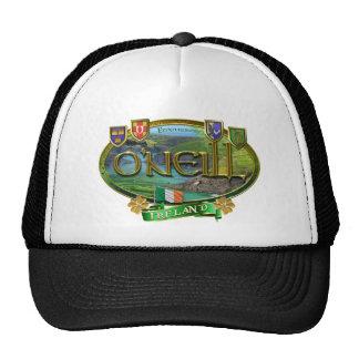 O'Neill Family Banner Trucker Hat