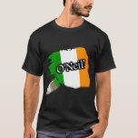 O'Neill Irish Paint Brush Flag Shirt