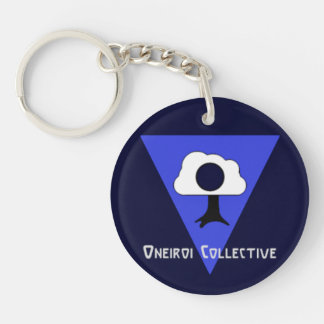 Oneiroi Collective's keyholder [SCP Foundation] Keychain