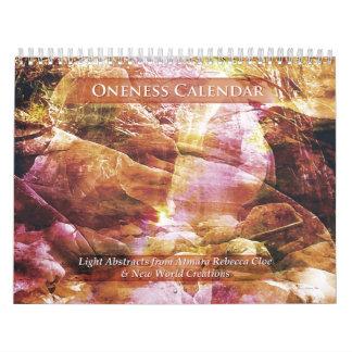 Oneness Calendar 2015