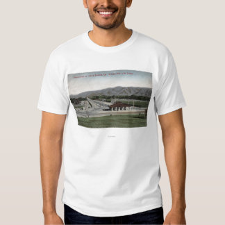 Oneonta Park & Raymond Hotel T-Shirt