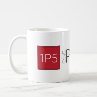 OnePeterFive Standard Mug