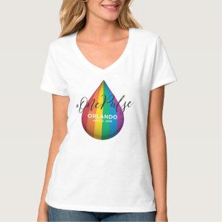 #OnePulse - Remembering Orlando T-Shirt