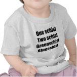 oneschistblack camisetas