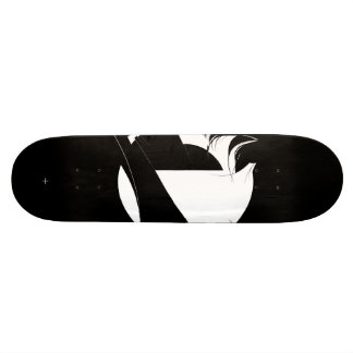 Onesize skateboard_pro custom skateboard