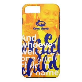 OneSuchChild Cell Phone Cover