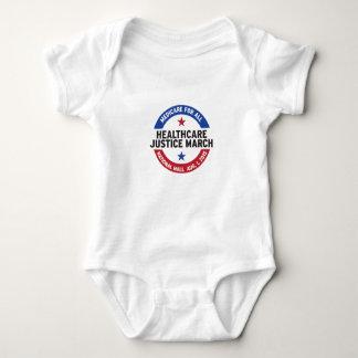 Onesy for the mini-activist! tee shirts