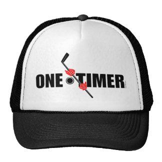 onetimer trucker hat