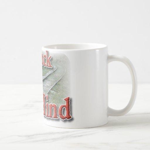 OneTrackMind Coffee Mug