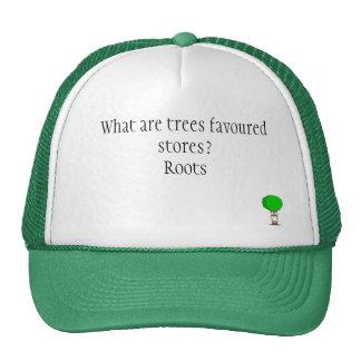 onetreelife trucker hat