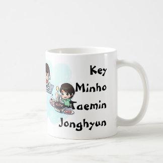 Onew - biased Mug