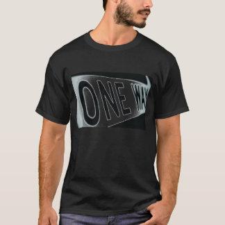 oneway T-Shirt