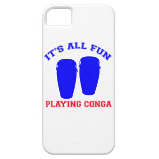onga designs iPhone SE/5/5s case
