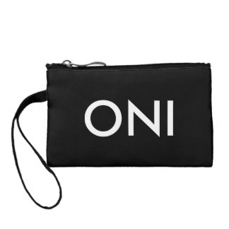 Oni Coin Wallet