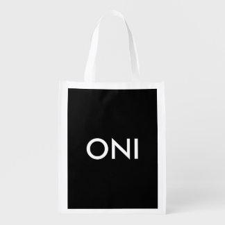 Oni Grocery Bags