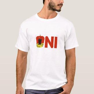 Oni Guardian T-Shirt