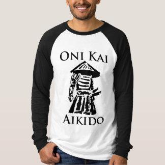 Oni Kai Aikido T-Shirt