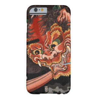 Oni King Shutendoji Barely There iPhone 6 Case