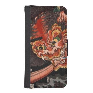 Oni King Shutendoji iPhone 5 Wallets