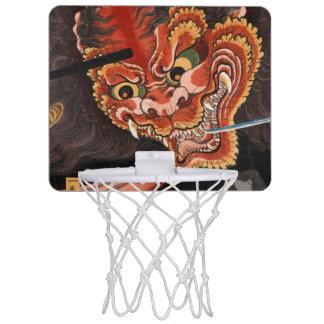 Oni King Shutendoji Mini Basketball Backboard