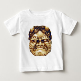 Oni Netsuke Shirts