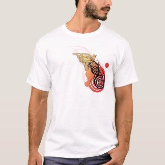 Oni Spiral T-Shirt