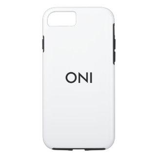 ONI Tough iPhone 7 Case