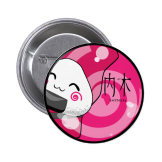 Onichibi - Shyness Button