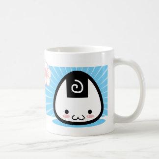 Onigiri Mei mug (more styles)