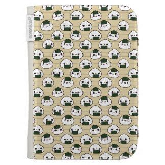 Onigiri Rice Balls Kindle Keyboard Covers