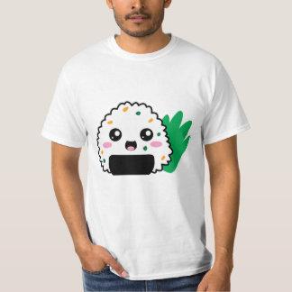 Onigiri Shirt (white)