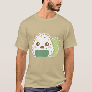 Onigiri Tshirt (light)