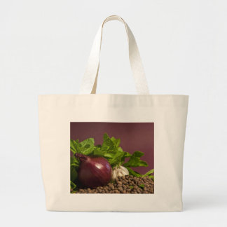 Onion Canvas Bags