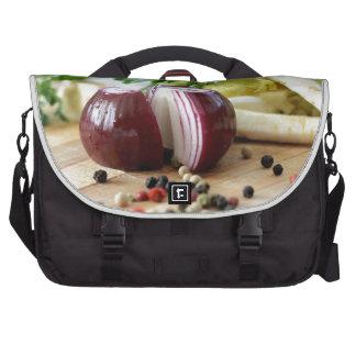 Onion Kitchen Laptop Computer Bag