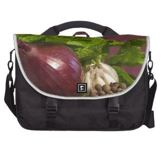 Onion Laptop Messenger Bag