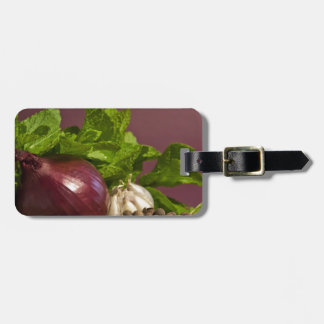 Onion Tag For Luggage