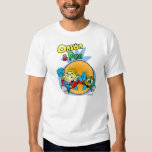 Onion & Pea cover 2 t-shirt. Camisas