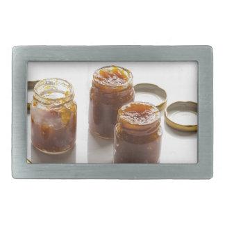 Onion pineapple chutney ingredients and preparatio rectangular belt buckle