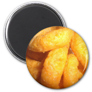 Onion Rings Magnet