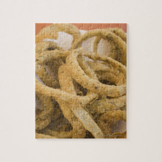 Onion rings puzzle