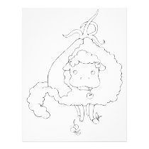 Onion Sheep Flyer