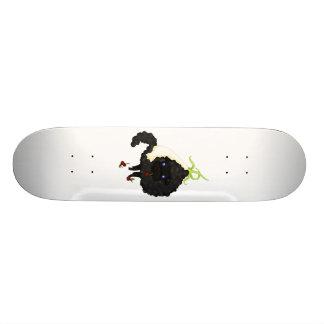 Onion Sheep Skateboard Deck