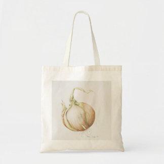 Onion Study 1993 Tote Bag